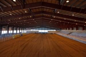 Indoor Arena (130 x 260)