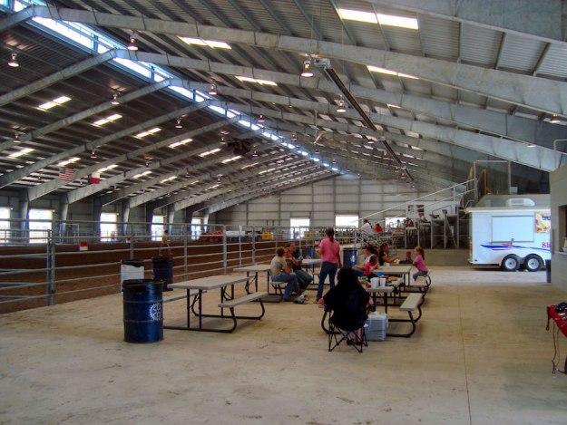 Lavaca Expo