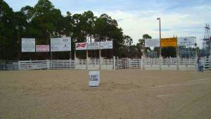 Lee County Posse Arena2