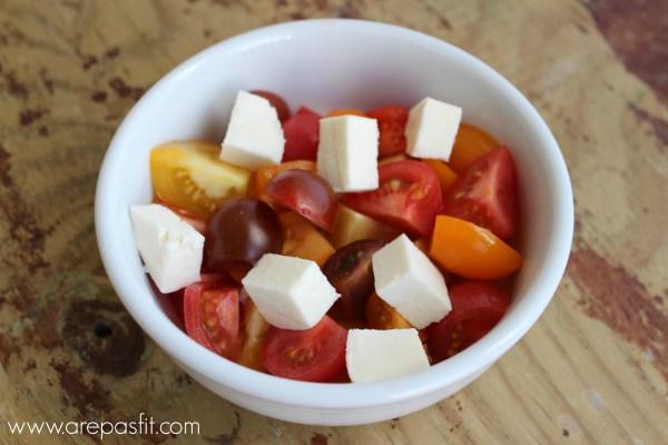Arepas de Acelga, Ajoporro y Zanahoria | arepasfit.com