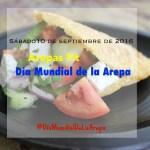 Día Mundial de la Arepa 2016