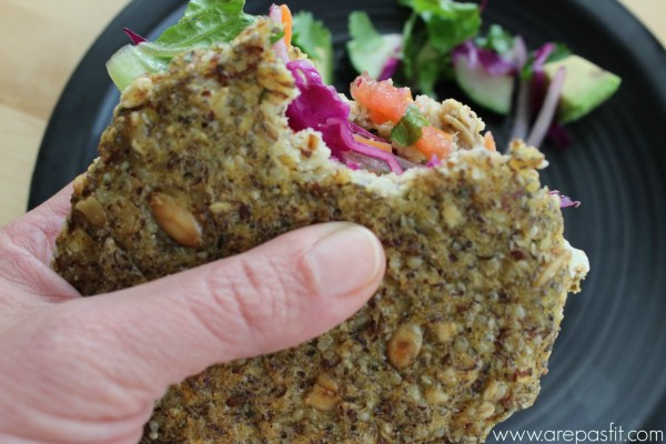 Como Preparar Deliciosas Arepas Fit y/o Saludables