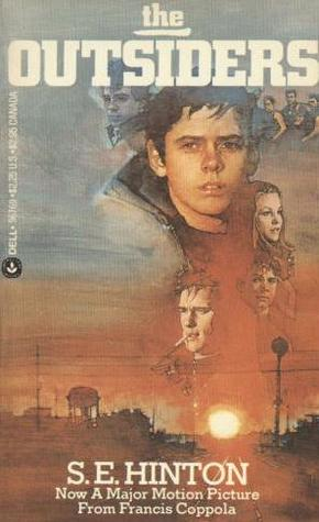 The Outsiders Characters And Analysis A Research Guide For Students