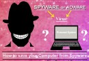 Spyware or Adware - Banner