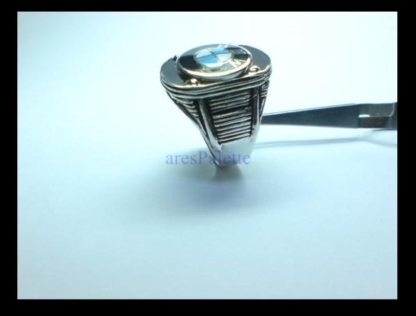 BMW Aircooled ring 1