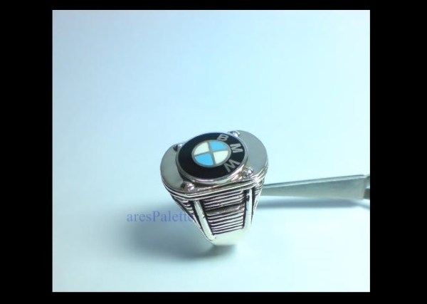 BMW Aircooled  ring 2