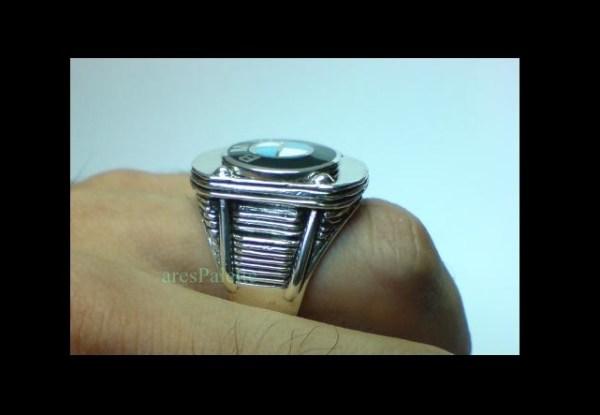 BMW Aircooled  ring 5