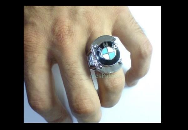 BMW Aircooled ring 7