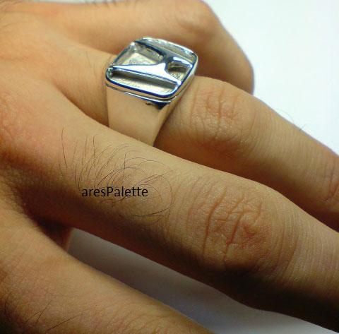 honda ring honda jewelry honda logo arespalette 12