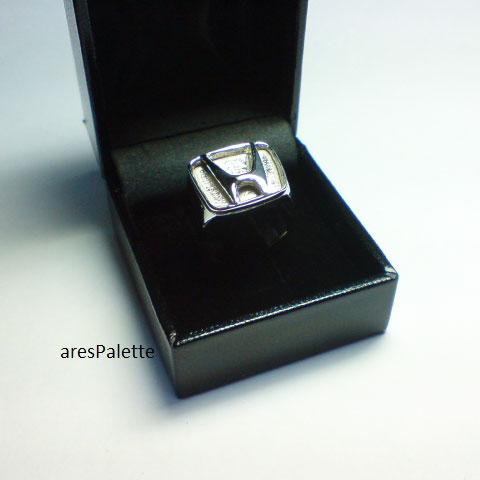 honda ring honda jewelry honda logo arespalette 4