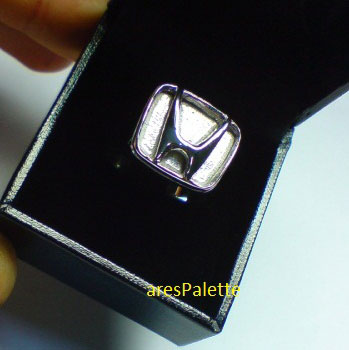 honda ring honda jewelry honda logo arespalette 8