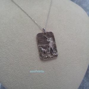 Hunter Necklace