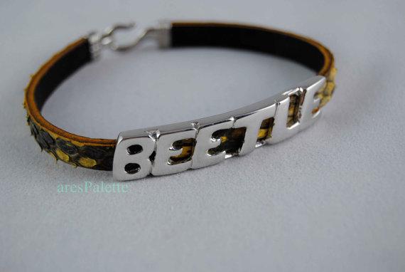 Volkswagen Bracelet