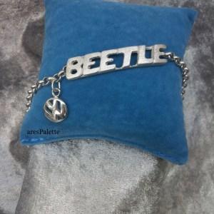 Volkswagen Beetle Bracelet