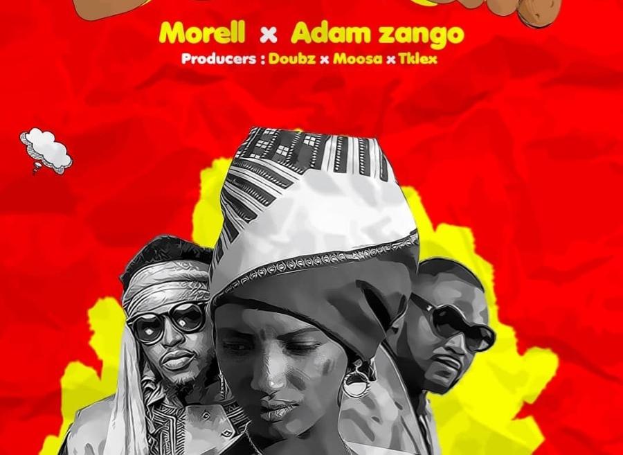 Image result for MUSIC: Morell Ft. Adam A Zango – Dankali