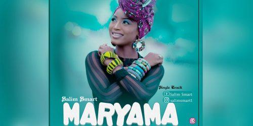 Maryama by Salim Smart