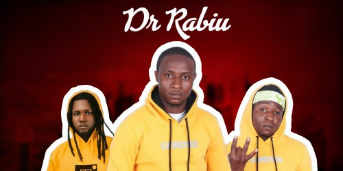 Rayuwa by Dr. Rabiu Ft B.O.C X A Zamani