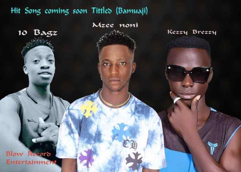 MUSIC: Mzee x KezzyBreezy x YoungStickaBoi - Bama Ji
