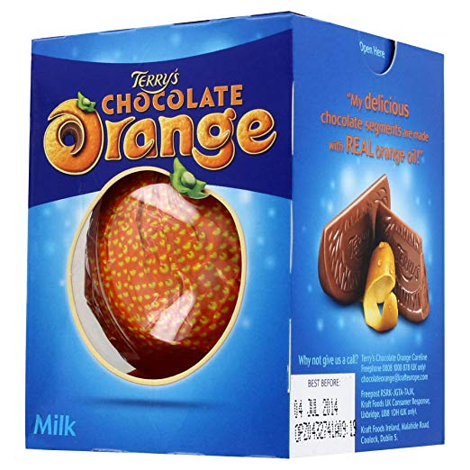 chocolateOrange