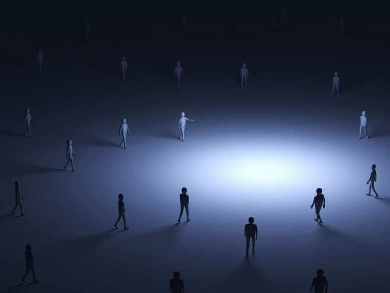 walk2thelight