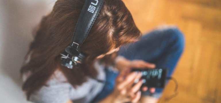 Use music to clear out your old emotions and help you continue growing up spiritually during your awakening process.
