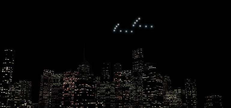 why some people can see a UFO and others cant