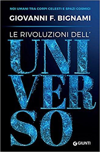 Le rivoluzioni dell'Universo