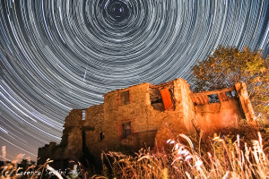 Startrails (2) - Copia