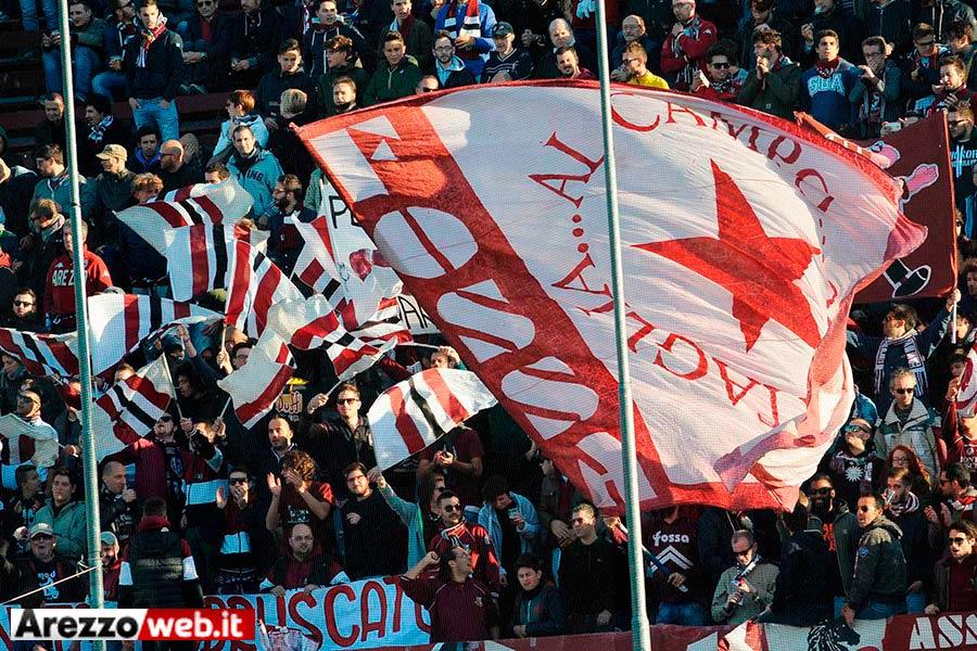 Arezzo Calcio Calendario.Calcio Arezzo Calendario Completo Arezzoweb