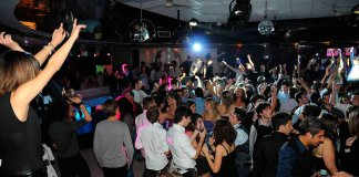 discoteca - locali - ballo