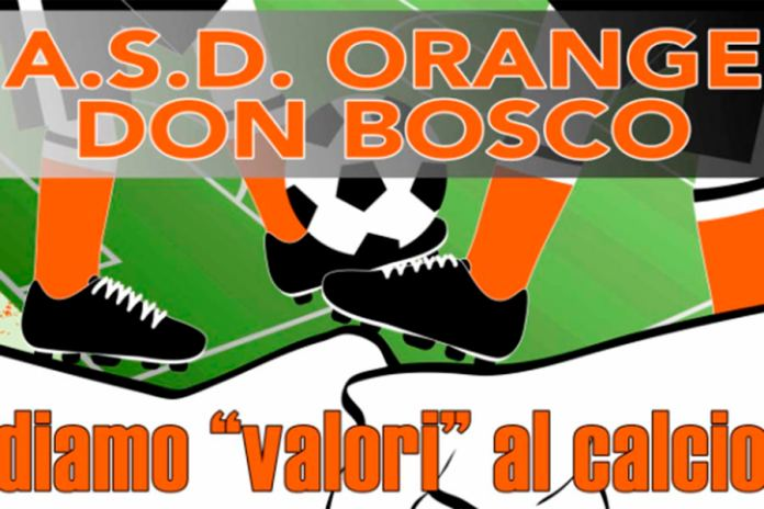 orange don bosco