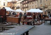 Fiera Antiquaria - Arezzo 2019