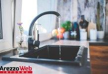 rubinetto di casa - acqua