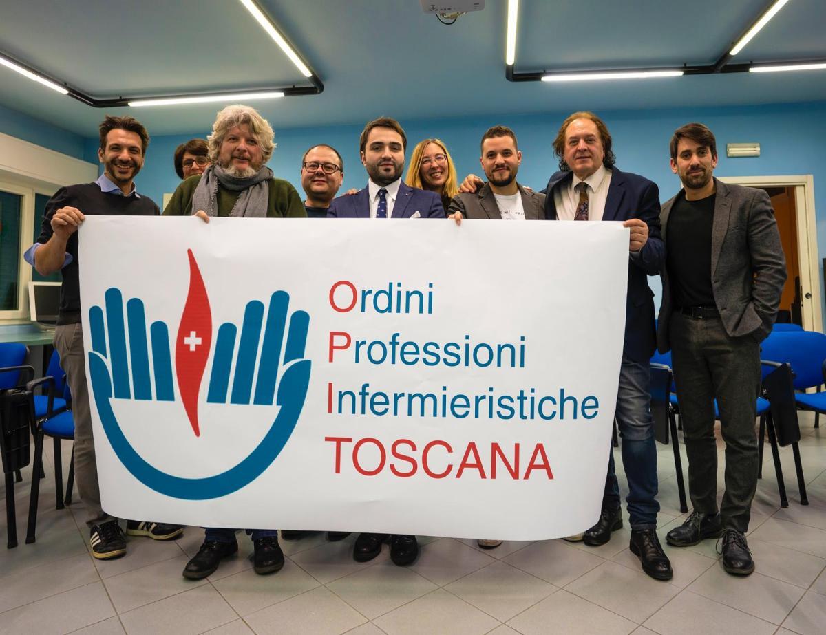 Nuovo caso in Toscana di violenza sugli operatori sanitari
