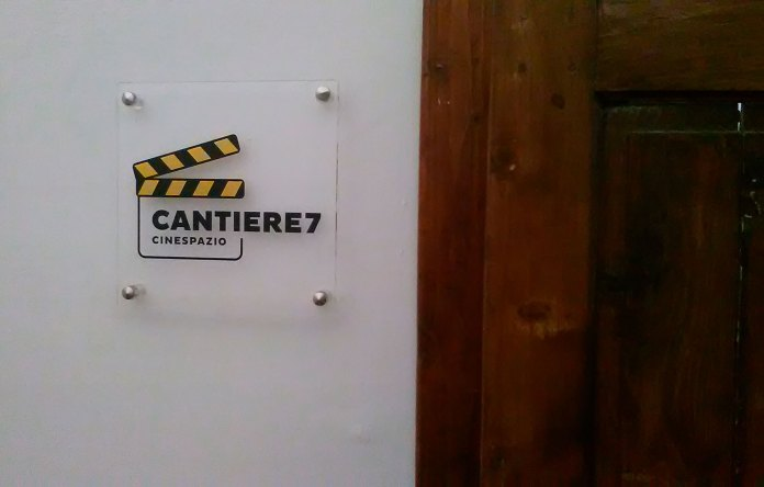 Cantiere 7