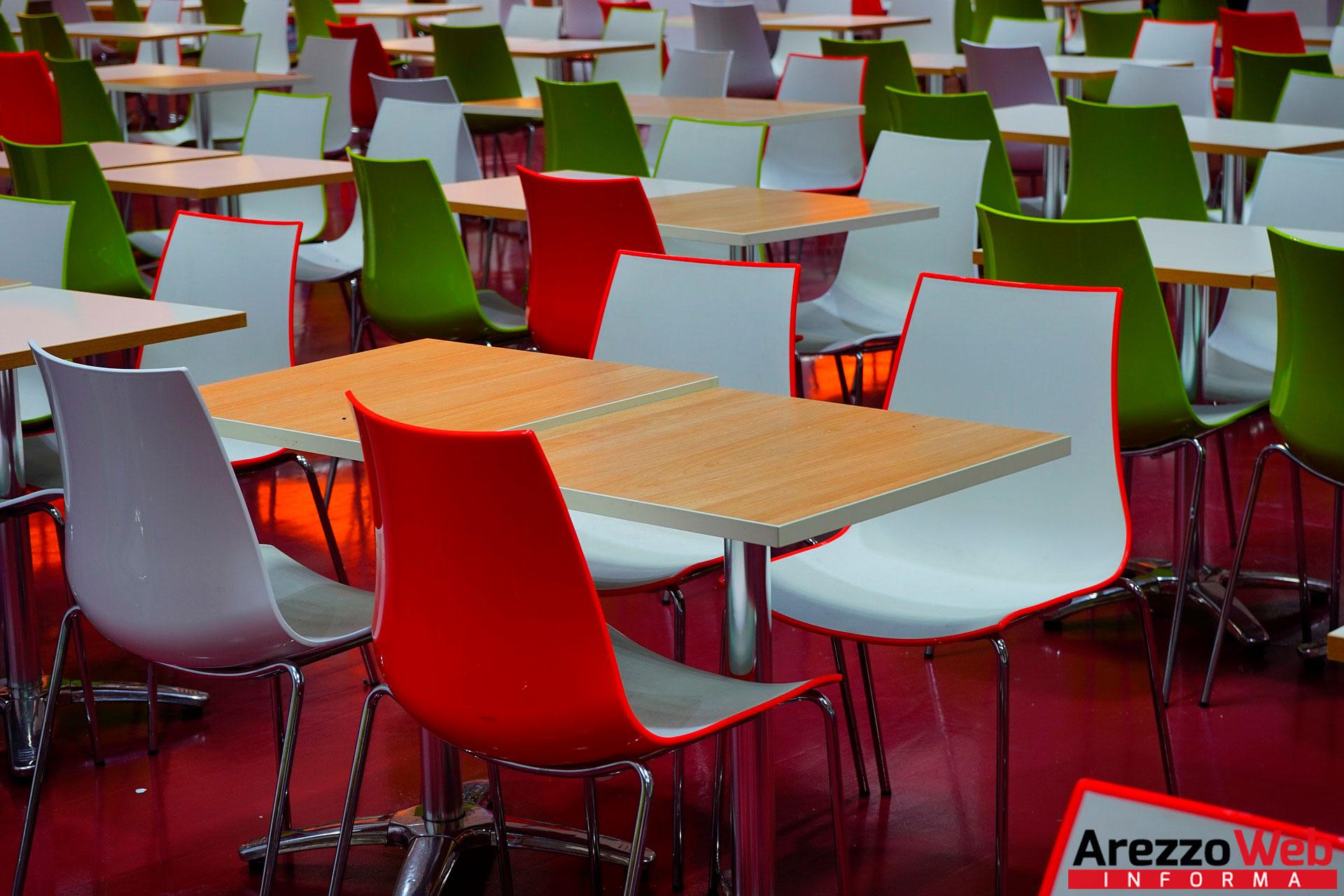 5f8e41af4564 mensa - cucina - tavoli scuola