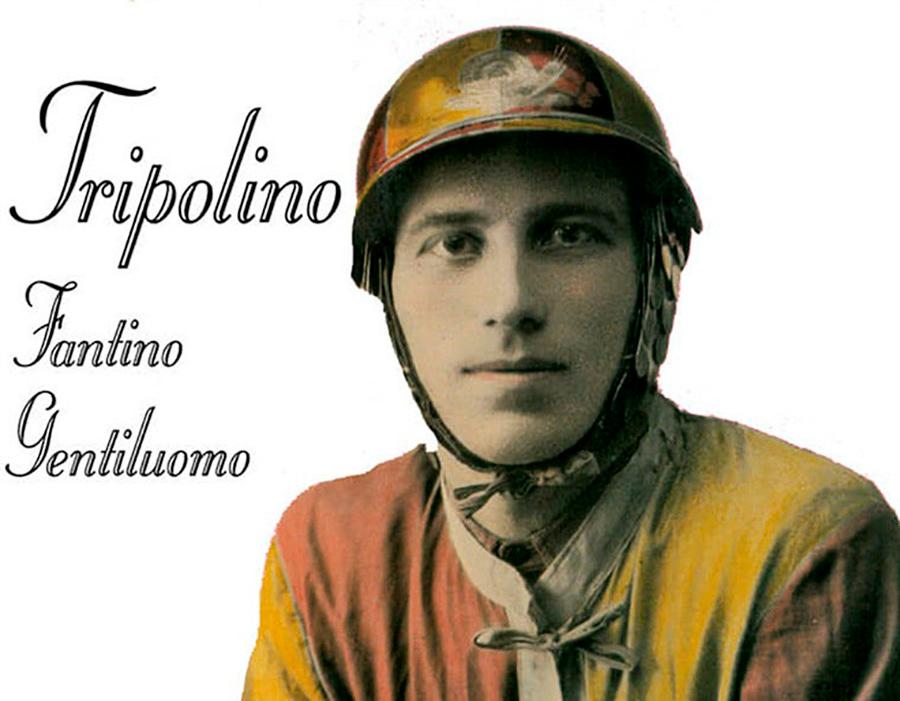 """Il libro su """"Tripolino"""" finalista al concorso letterario città di Siena"""