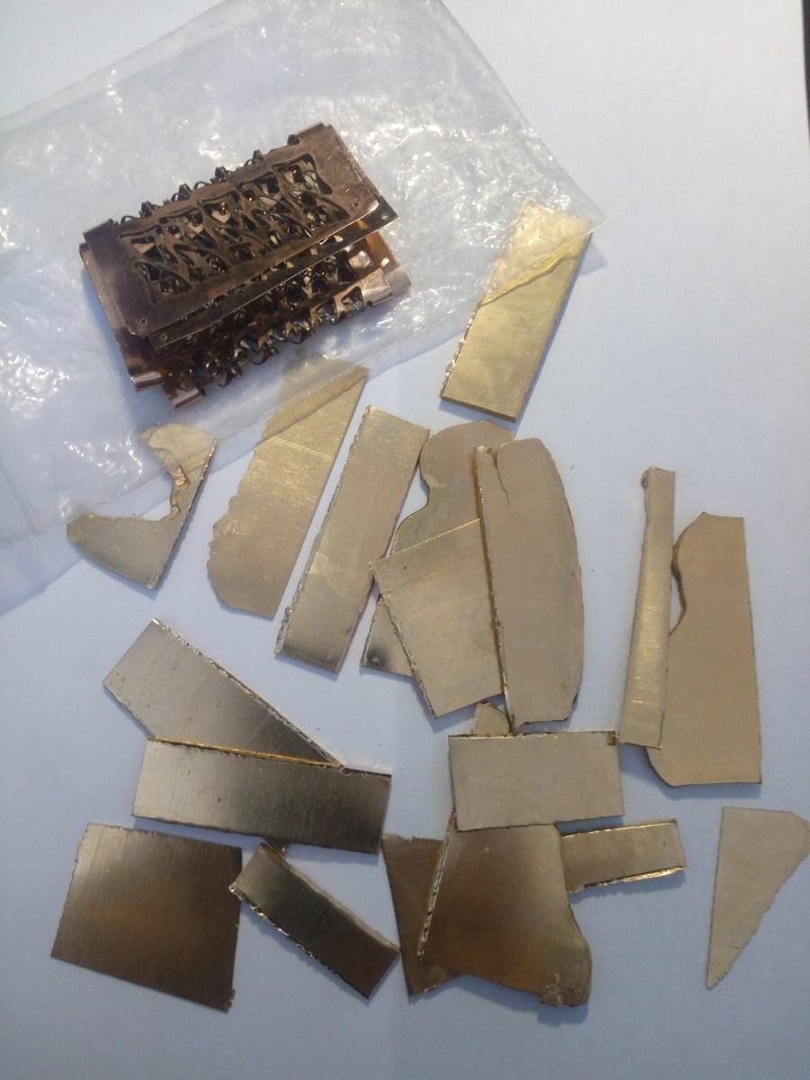 Operaio rubava oro nella ditta arrestato dai Carabinieri di Arezzo