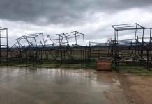 Danni nubifragio, sopralluoghi in provincia di Arezzo e Firenze