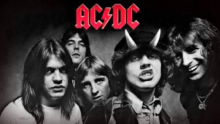 La Musica che gira intorno alla scoperta degli AC/DC