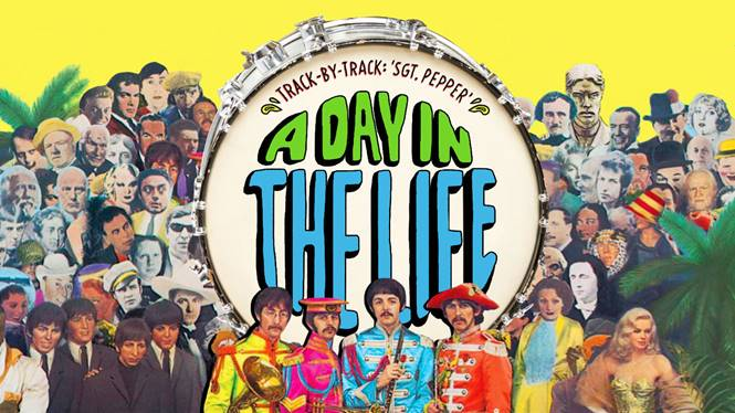 La Musica che gira intorno: A Day in the Life dei Beatles