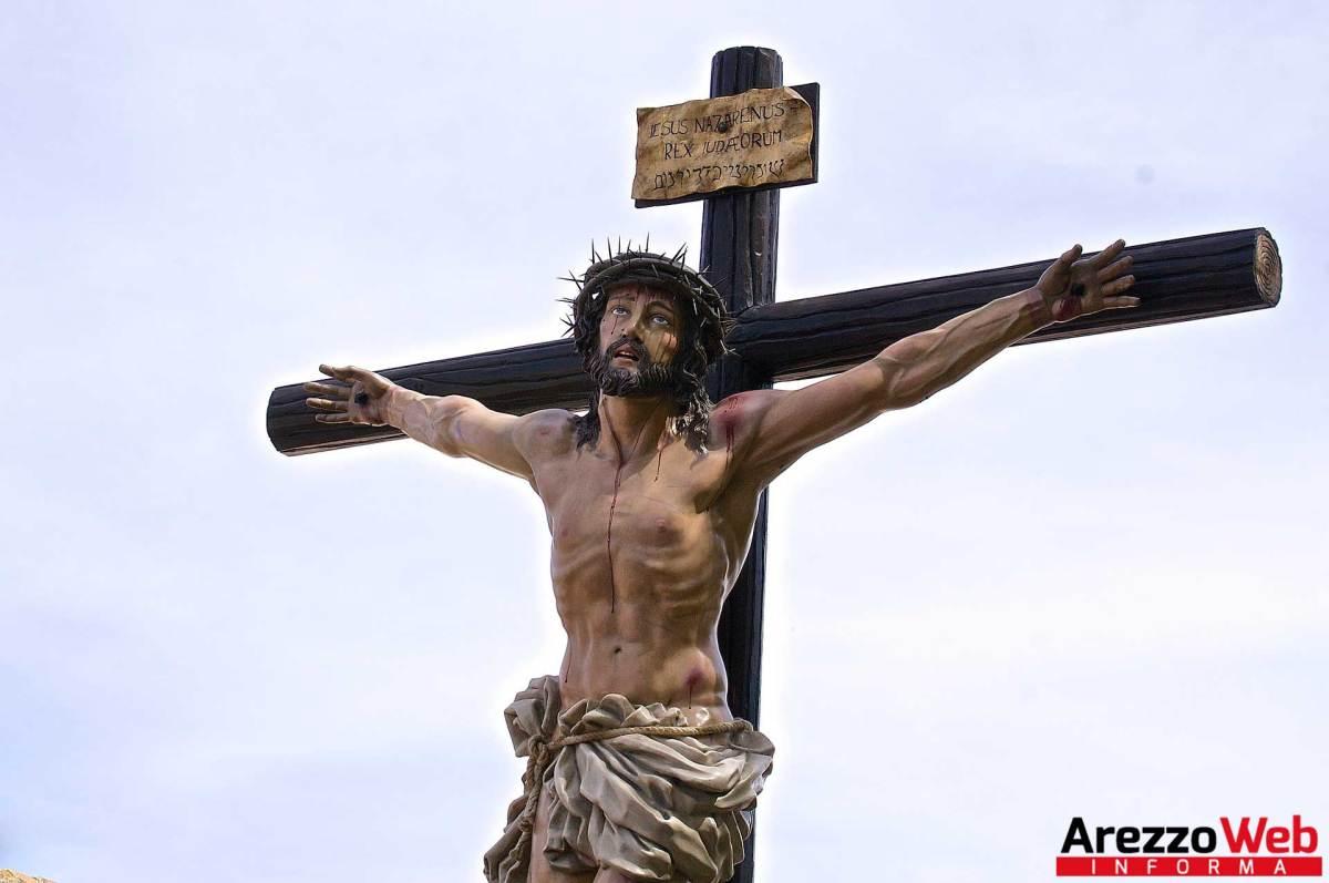 Venerdi' Santo a Subbiano