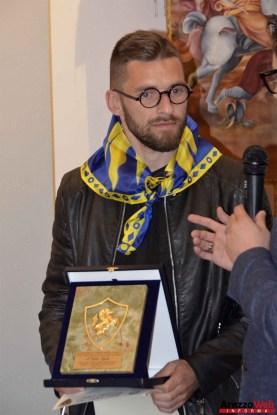 Premio Cavallino d'oro 41