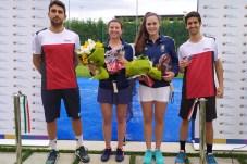 Tennis Giotto - Cecchi, Tommasi, Orsi e Pecorella (1)