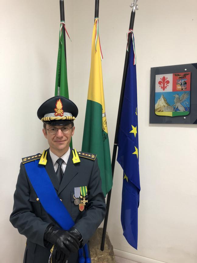 Adriano Lovito