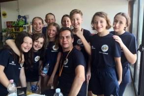 Chimera Nuoto - Coppa Toscana Esordienti A (2)