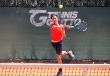 Tennis Giotto - Campionati Under16