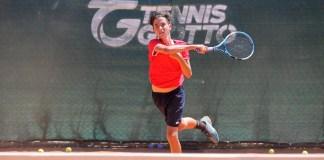 Tennis Giotto - Campionati Under16