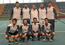 Tennis Giotto - Serie B