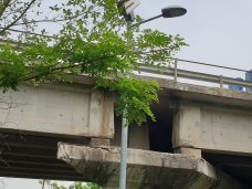 viadotto Ponte a Chiani